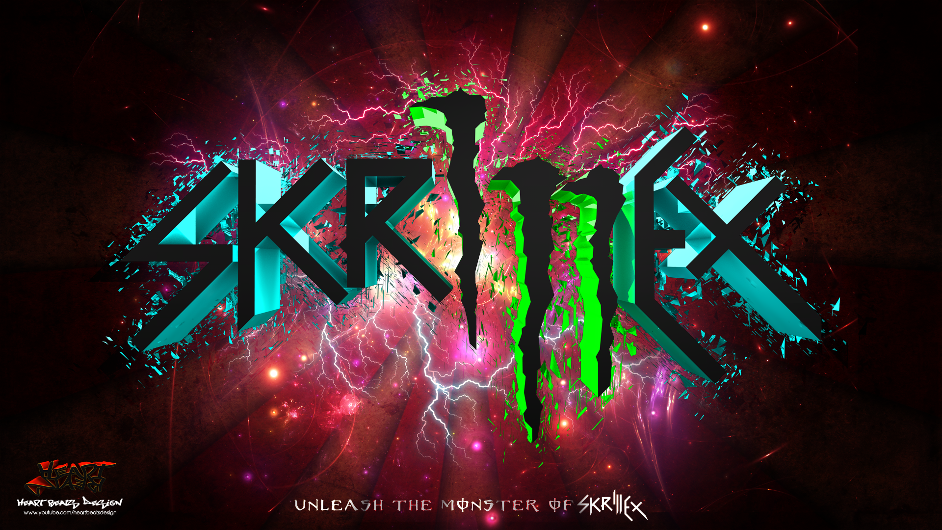 Skrillex Wallpaper HD ImageBankbiz 1920x1080