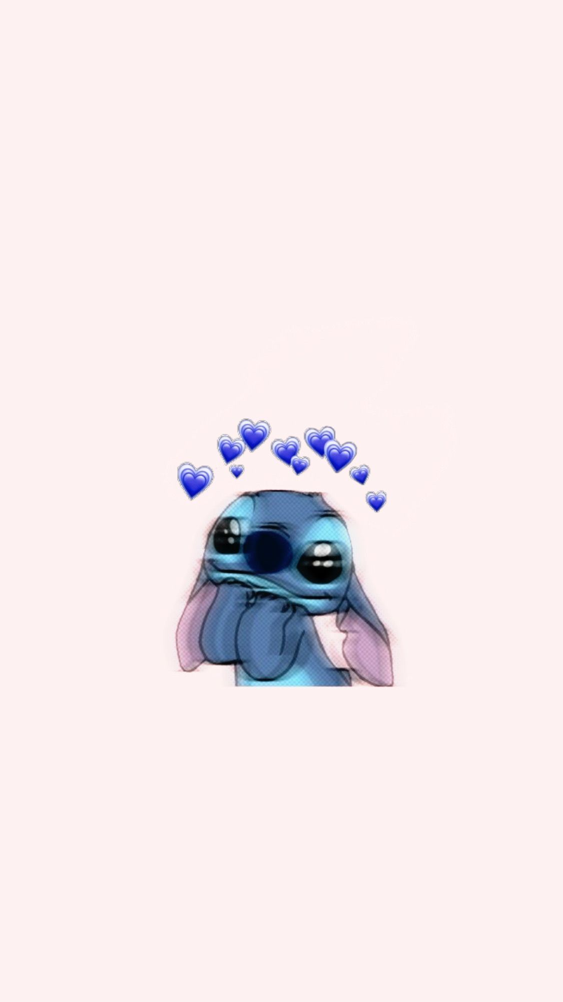 Stitch Aesthetic Wallpapers   Top Stitch Aesthetic 1125x2000