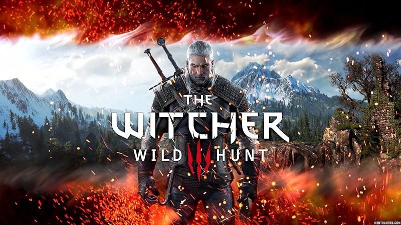 Witcher 3 iPhone Wallpaper - WallpaperSafari