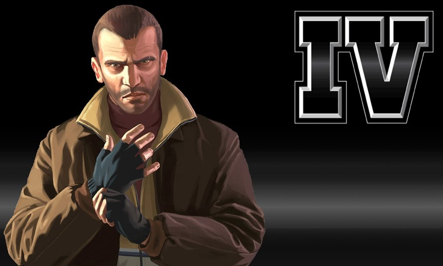 pictures GTA IV RATE THIS WALLPAPER gta 4 wallpaper by sxmaxchine 900x540