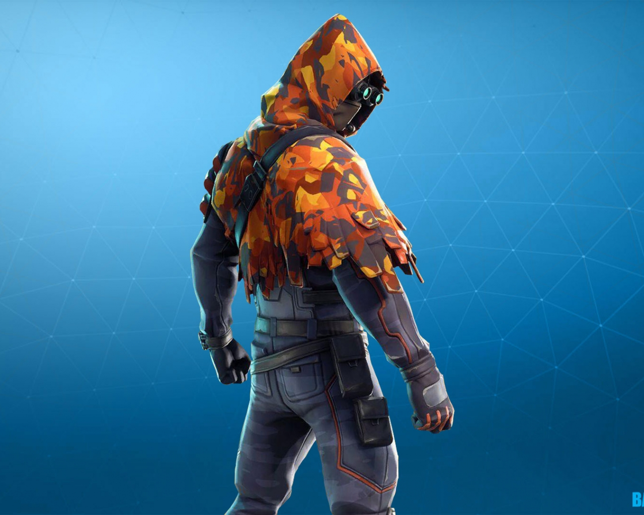 download New Ranged Recon Set Longshot and Insight Fortnite 1280x1024