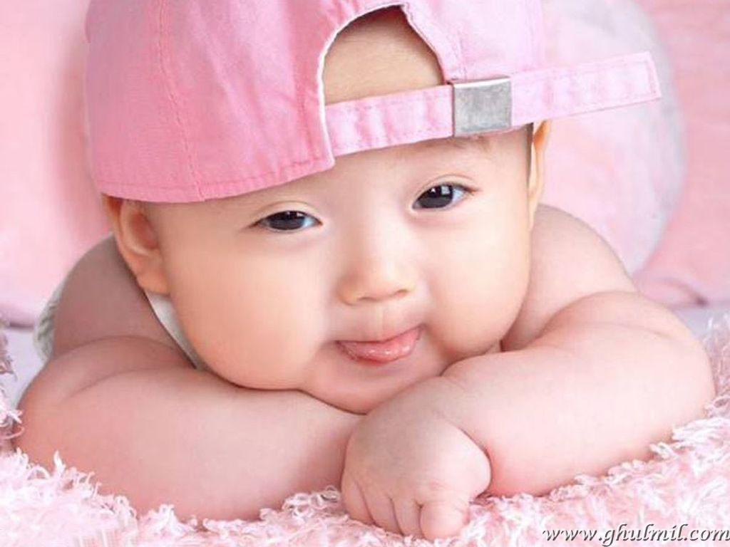 Most Beautiful Cute Baby Photos Images Wallpaper E Entertainment 1024x768