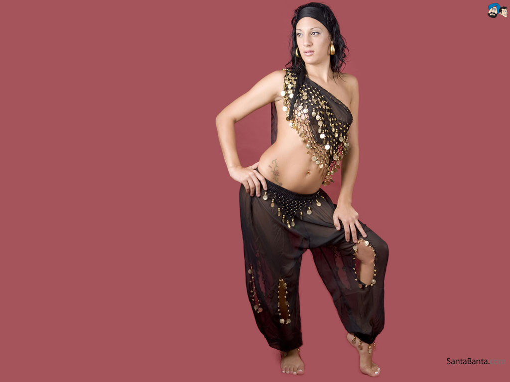 Belly Dancers Wallpaper 16 1024x768