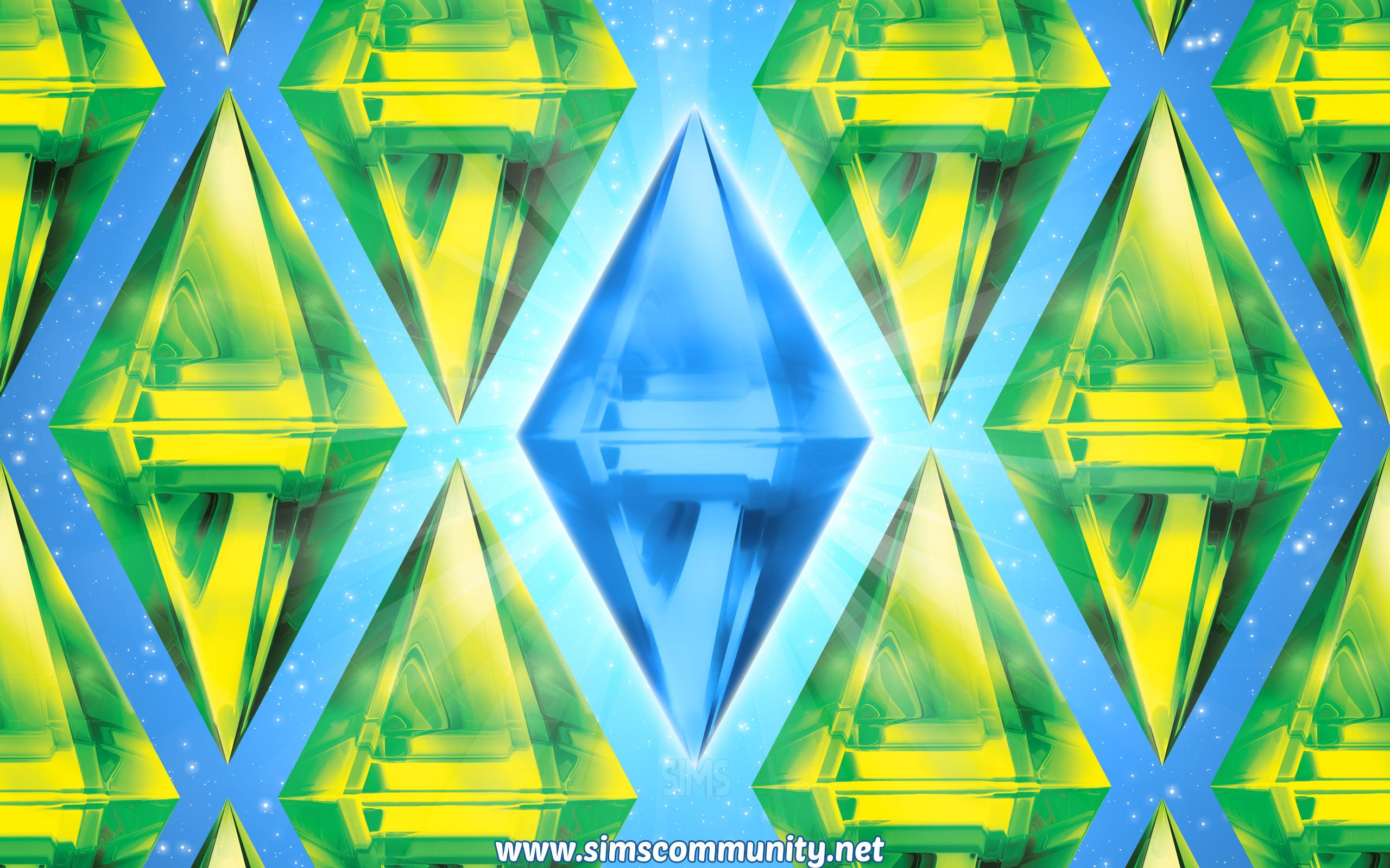 [48+] Sims 4 Wallpaper on WallpaperSafari