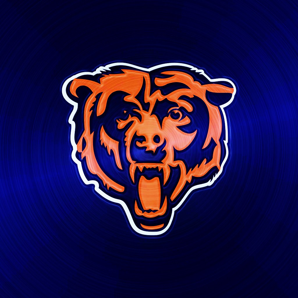 Chicago Bears Wallpapers: Chicago Bears Phone Wallpaper