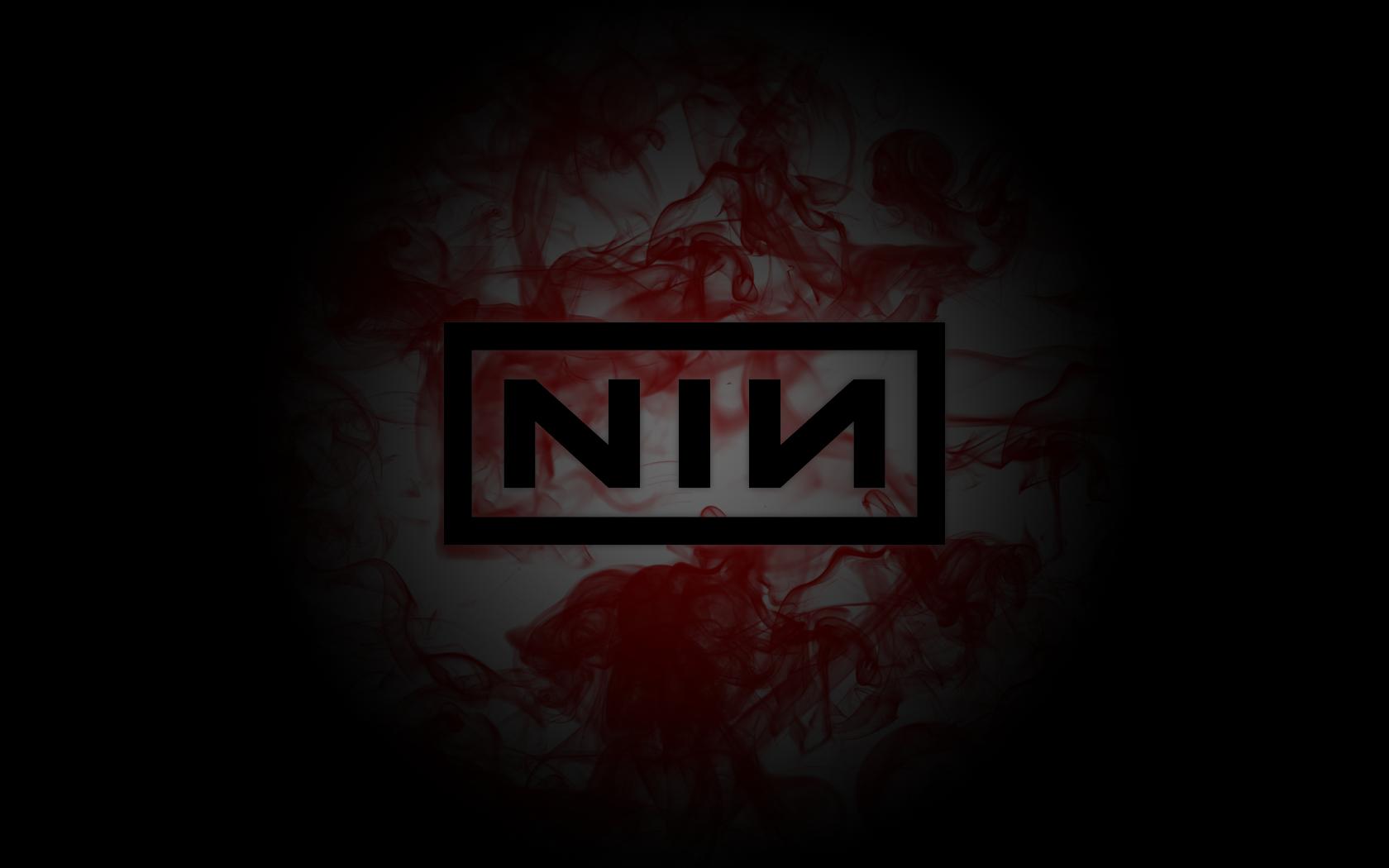 Nine Inch Nails background 1 by omgomgya on DeviantArt