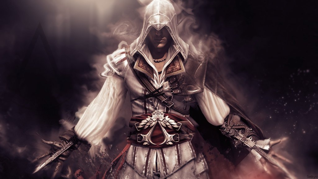 Awesome Assassin S Creed Wallpapers Wallpapersafari