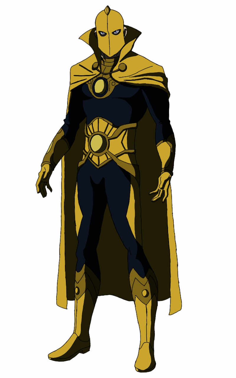 Doctor Fate Appreciation Thread and his 74th Birthday 800x1280