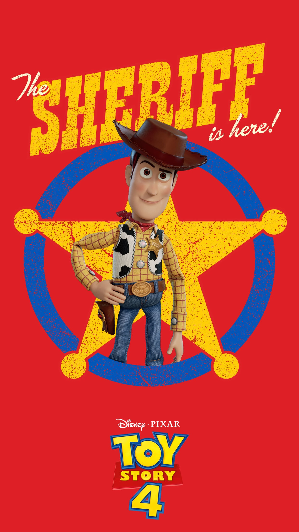 Go To Infinity And Beyond With These Disney and Pixar Toy Story 4 1242x2209