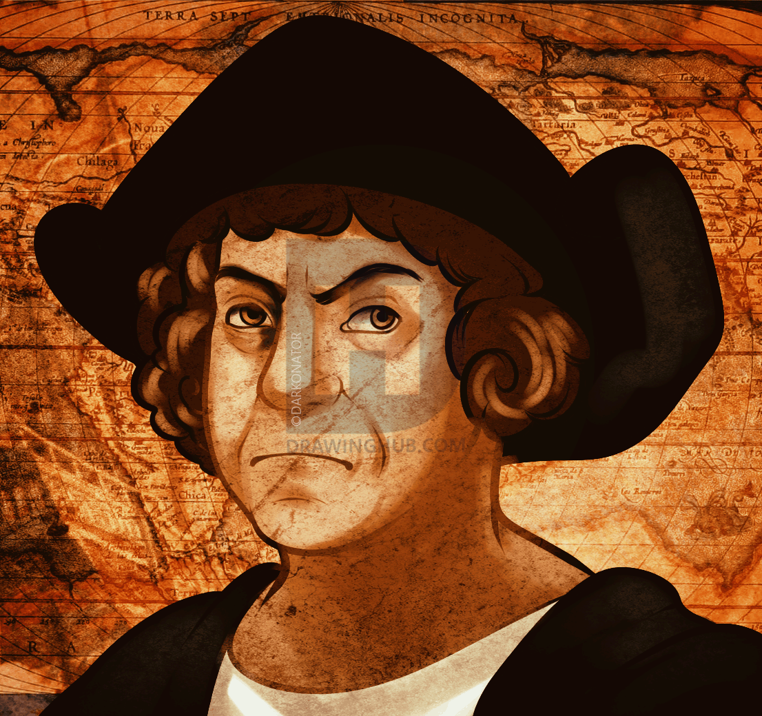 Christopher Columbus Png 102 images in Collection Page 2 1106x1039