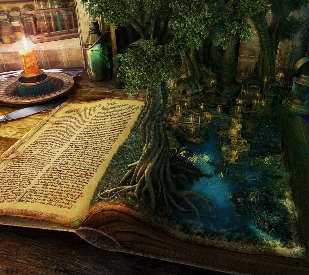 49 free fantasy wallpapers and screensavers on - Fantasy desktop pictures ...
