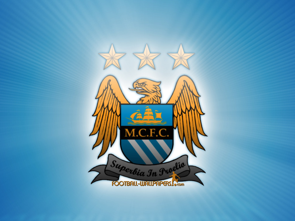 Manchester city HD   welcome to wallpaper 1024x768