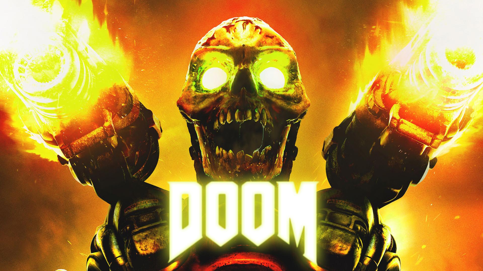 Doom 4K Wallpaper Doom 1080p Wallpaper Doom 720p Wallpaper 1920x1080