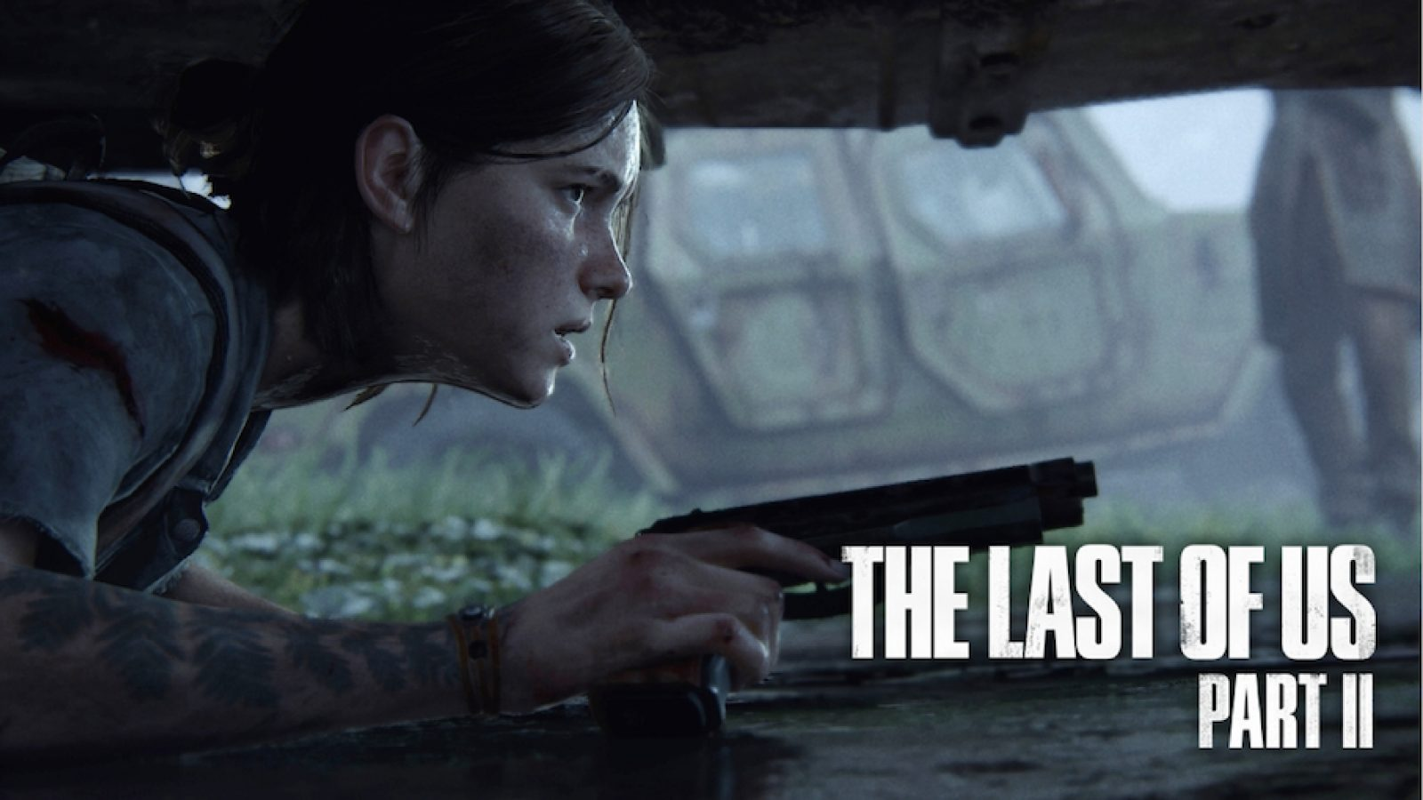 The Last of Us Part II Set for Release in February 2020   Horror 1600x900