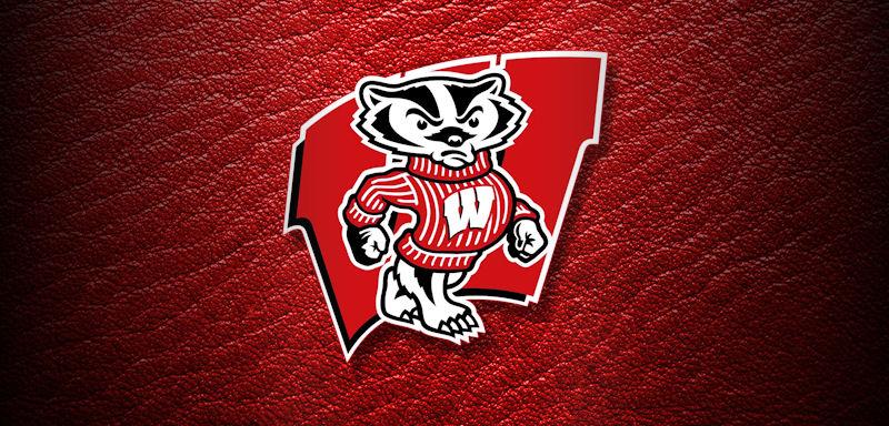 Wisconsin Badgers Logo Wallpaper