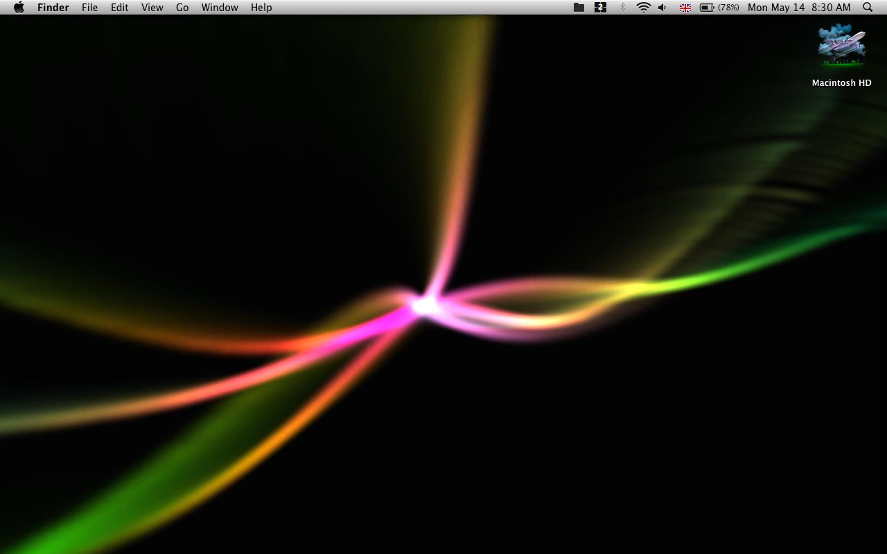 Moving Wallpaper on Mac Mac Tutorial
