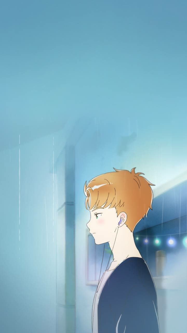Pin by SOZE on a day before us Korean anime Anime wallpaper 720x1280