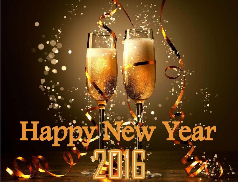 Happy New Year 2016 Full HD Desktop Wallpapers 1142x875