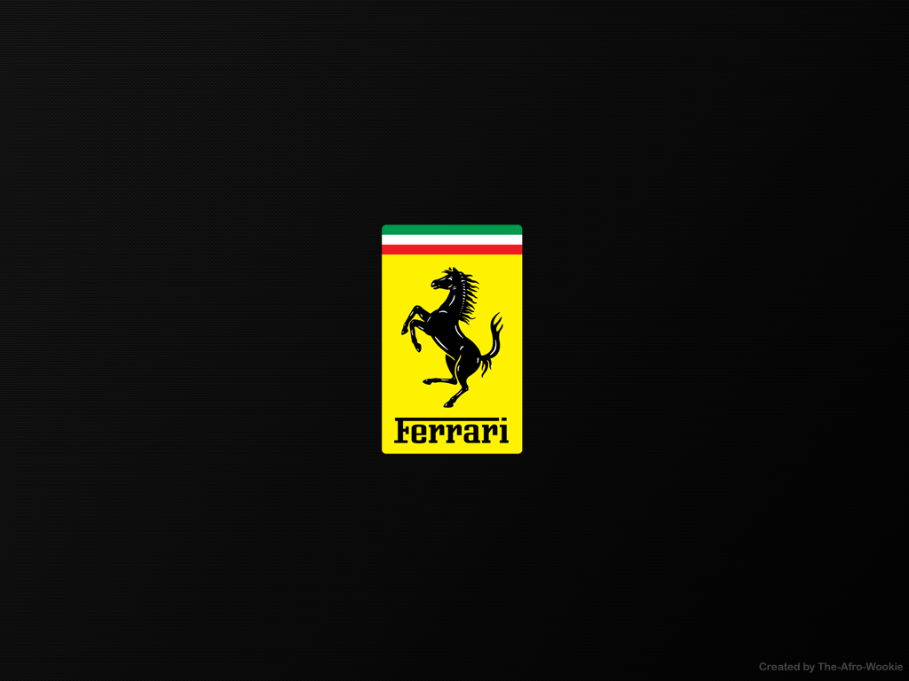 Ferrari Logo Hd Wallpaper For Mobile