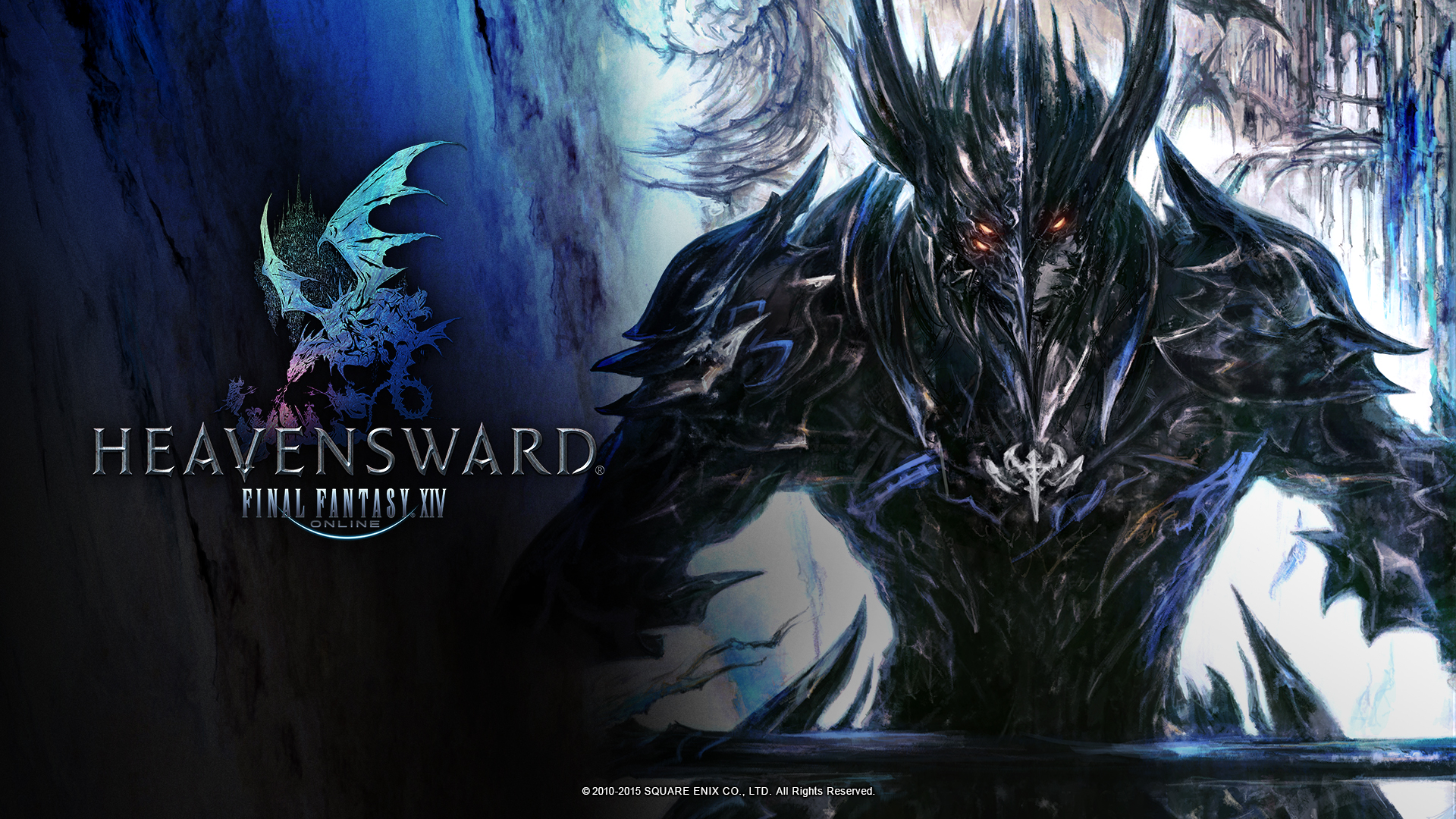49+] FFXIV Heavensward Wallpaper on WallpaperSafari
