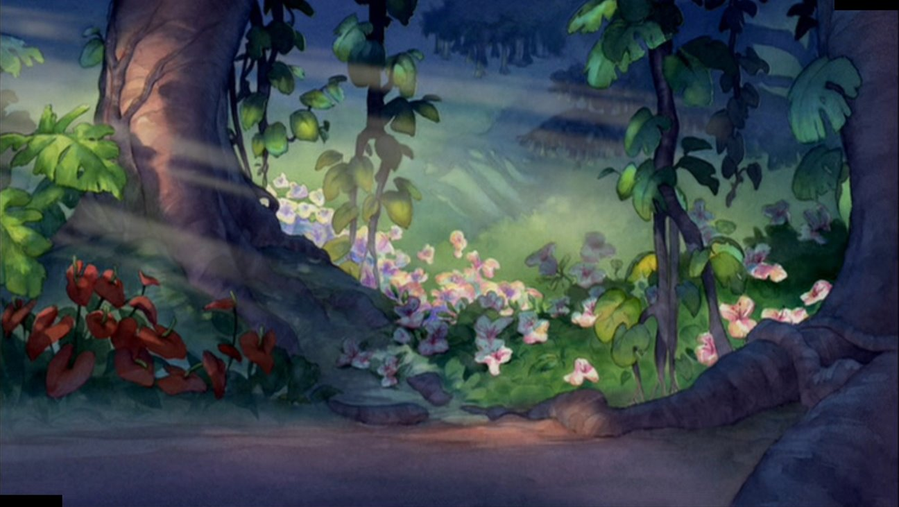 Reel History Disneys Lilo and Stitch 1296x731