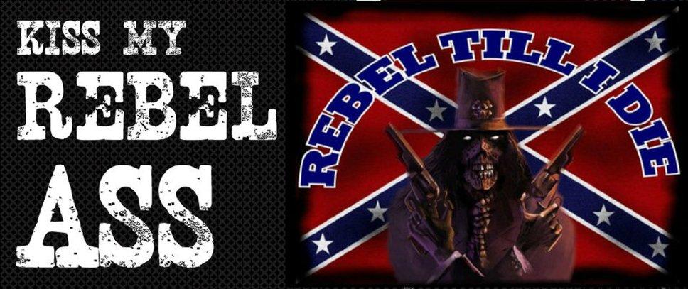 Rebel 8 Wallpaper