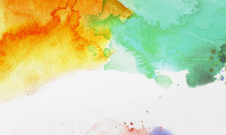 Watercolor Splash 28 Cool Wallpaper HD 1500x900