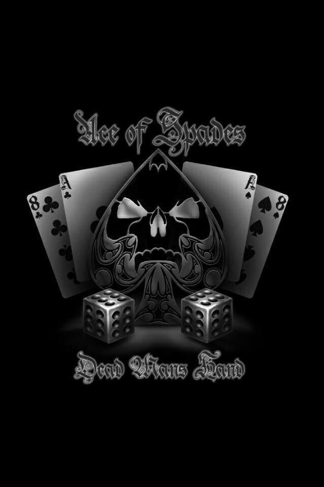 Ace of spades wallpaper iphone pc ace of spades wallpaper iphone ace of spades wallpaper iphone voltagebd Images