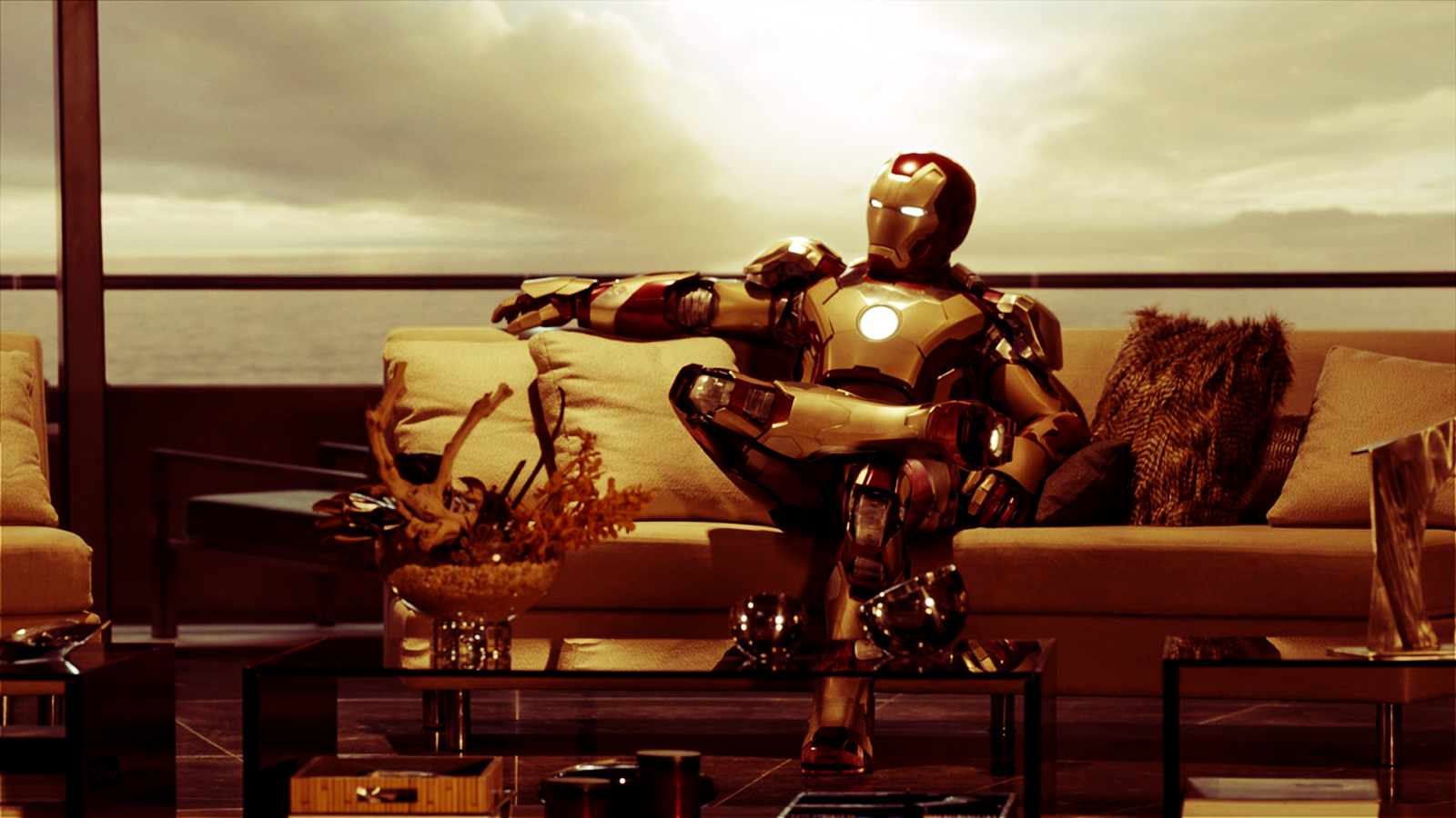 Iron Man 3 Movie HD Wallpapers and Poster Download Wallpapers 1600x900