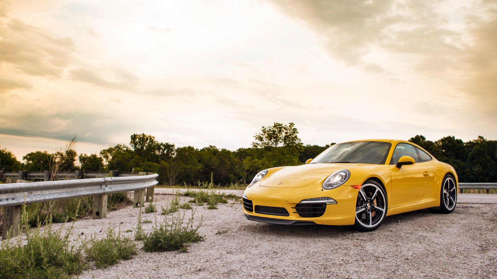 2013 Porsche 911 Wallpaper HD   image 65 1920x1080