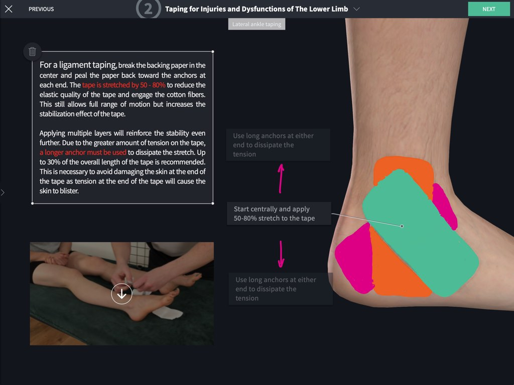 Courses Complete Anatomy 1024x768