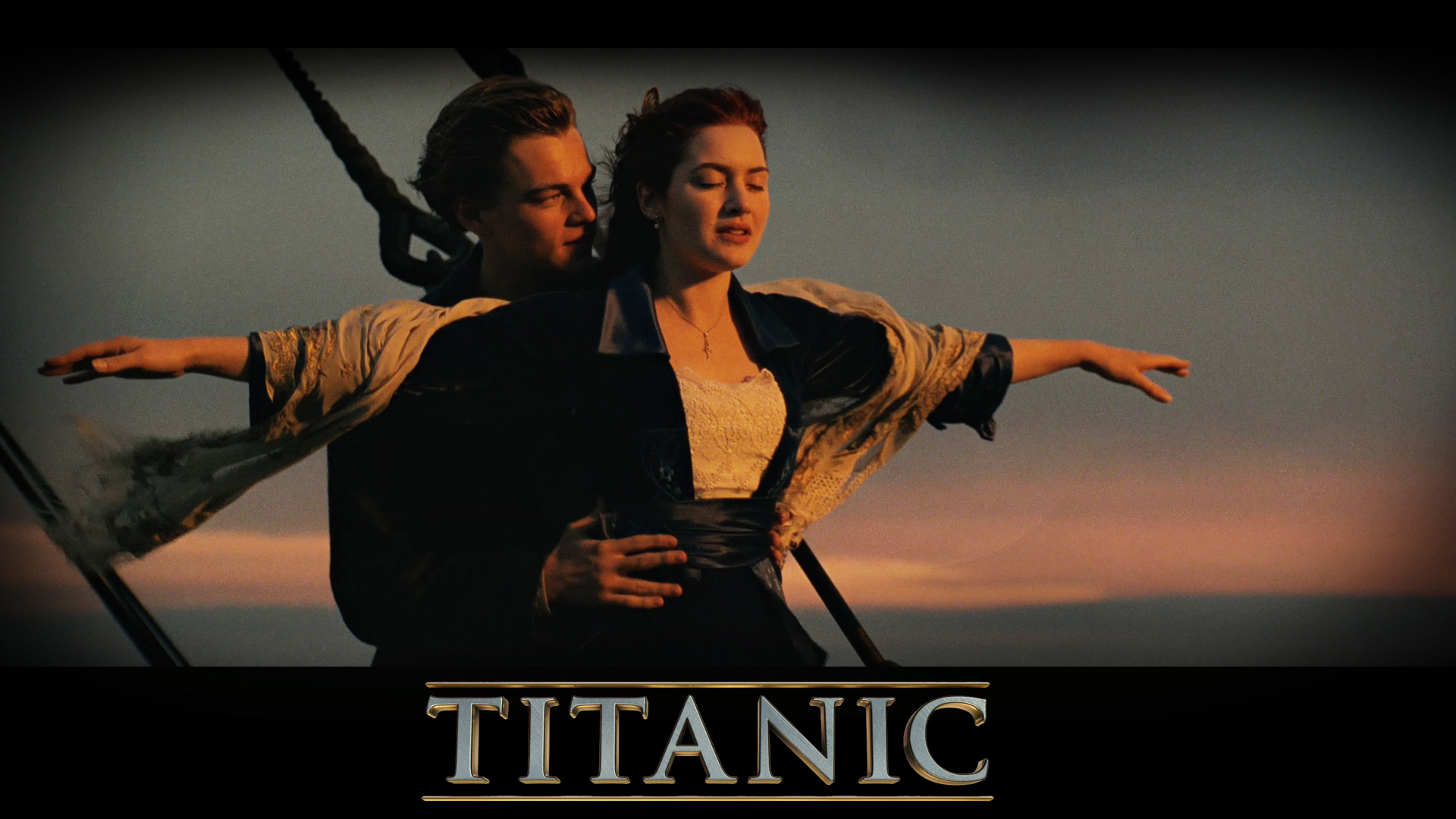 Titanic 3d Wallpaper 2012 Movie HD Desktop Wallpapers 1920x1080
