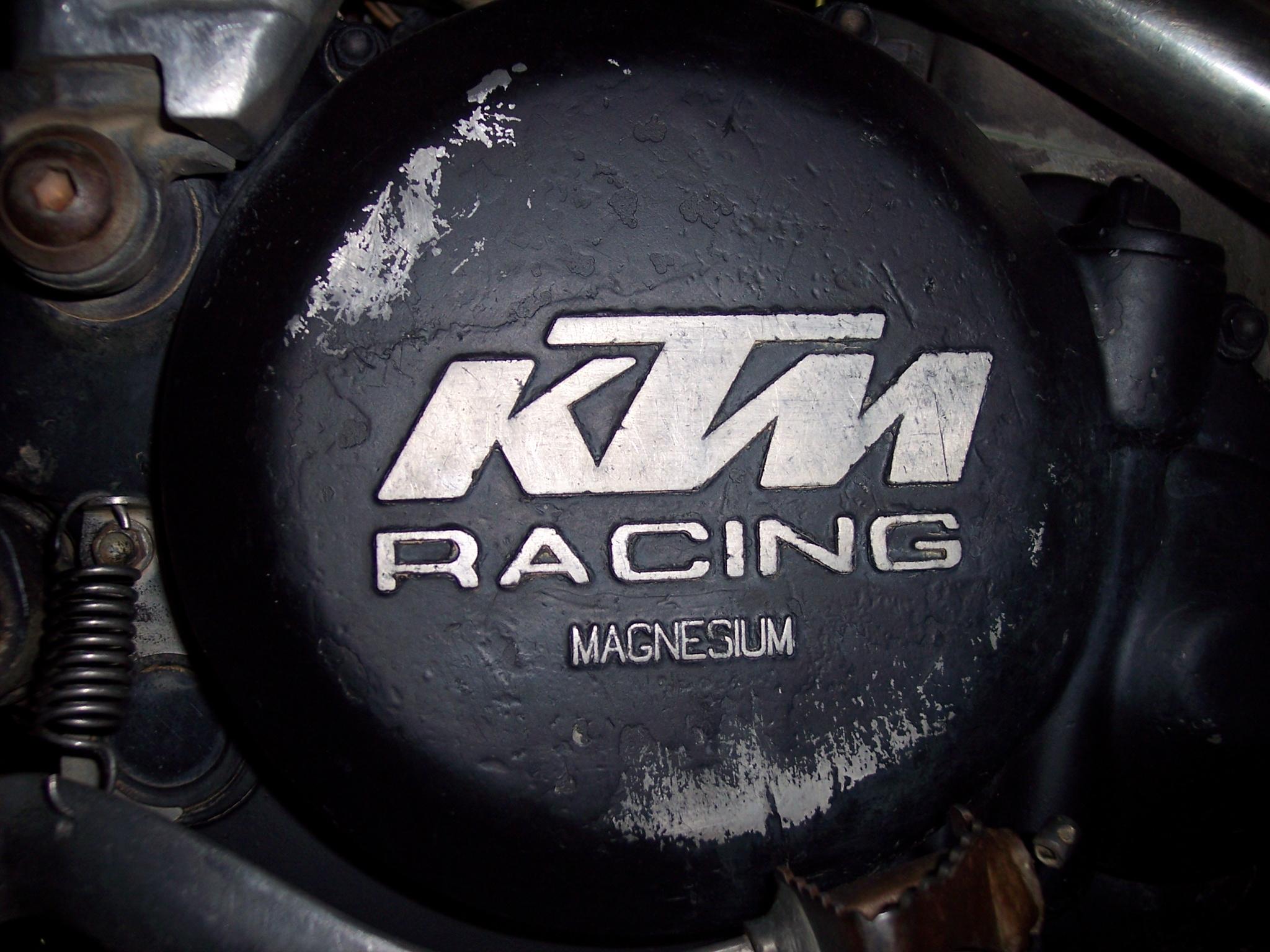 Ktm Racing Wallpaper Wallpapersafari