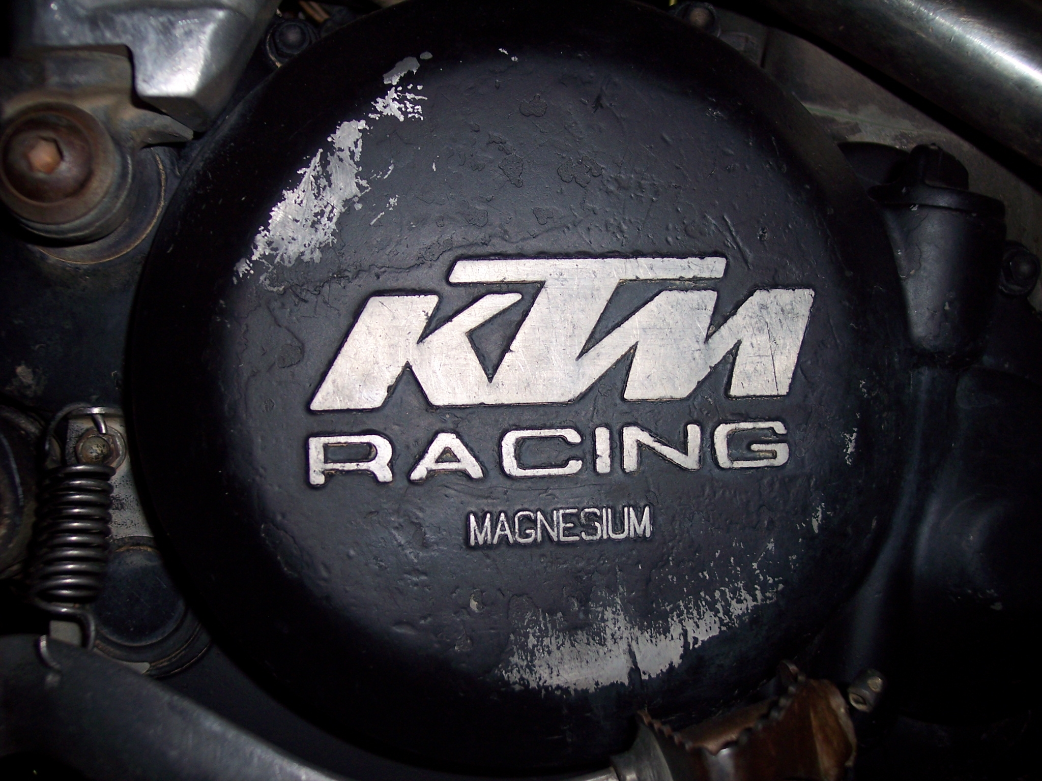 KTM Racing Magnesium by ersin 2048x1536