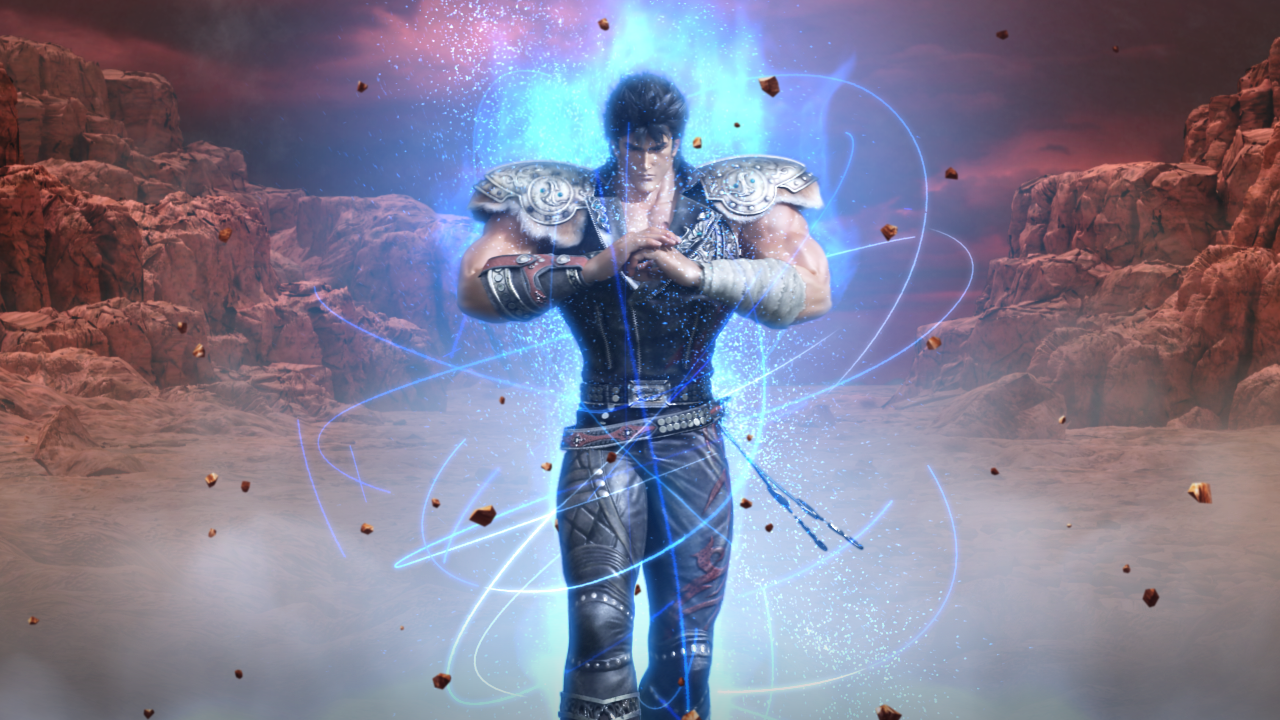 fist of the north star 1png 1280x720