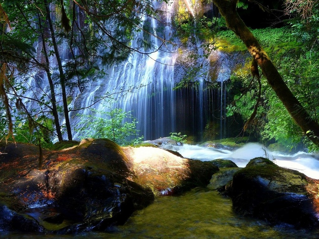 Cool HD Nature Desktop Wallpapers: Beautiful Landscape Wallpapers ...