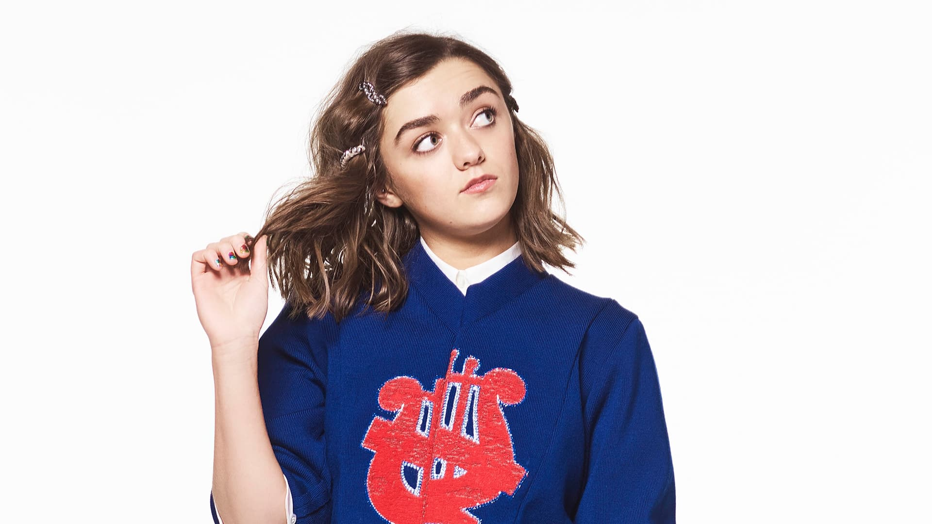Maisie Williams Wallpaper 8   1920 X 1080 stmednet 1920x1080
