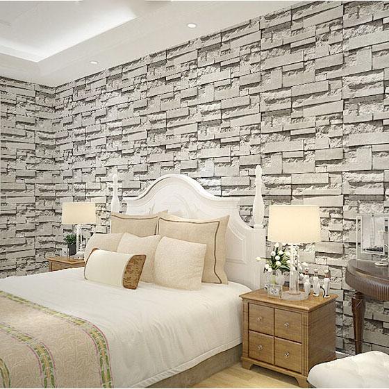 River Rock Look Wallpaper Wallpapersafari