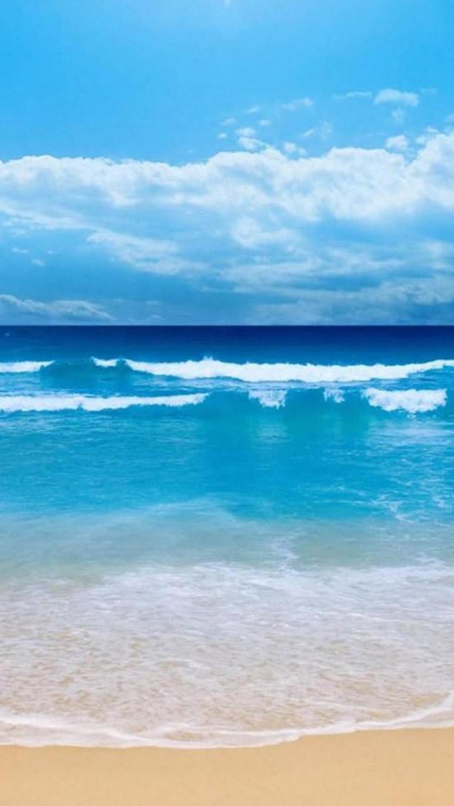Best Ocean iPhone HD Wallpapers   iLikeWallpaper 640x1136