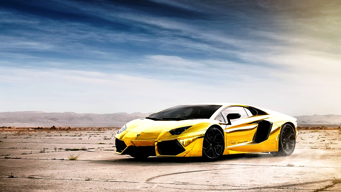 Lamborghini High Resolution Wallpaper Wallpapersafari
