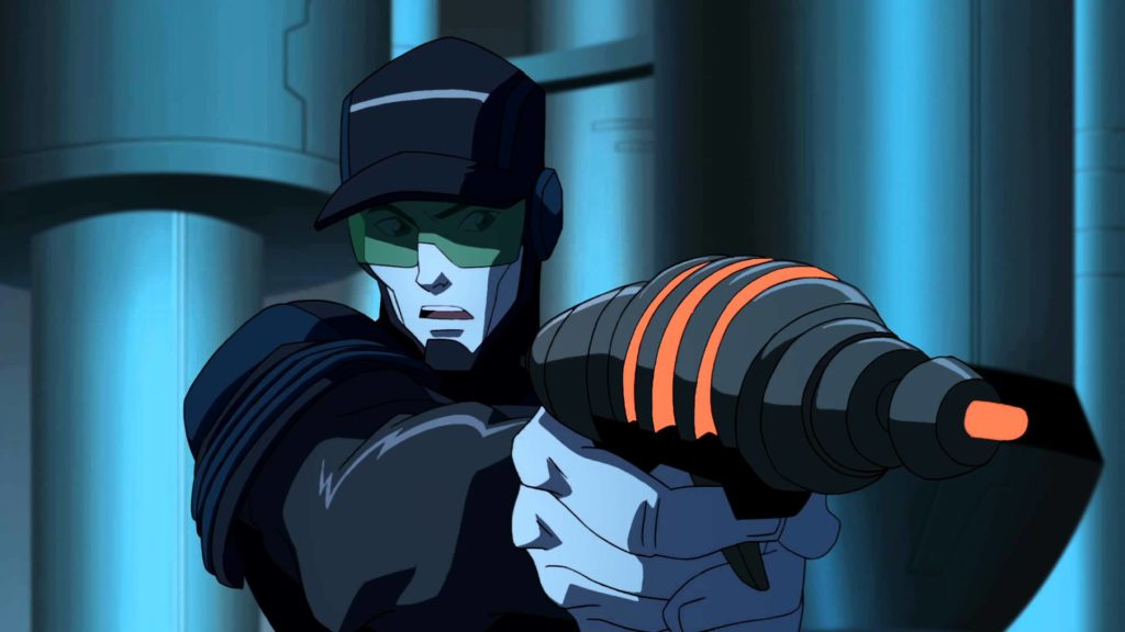 Young Justice Wallpapers 1024x576