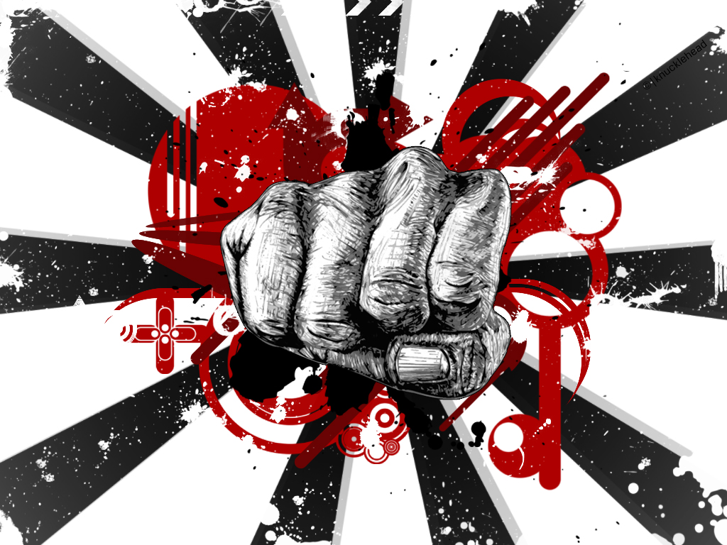 bad boy mma wallpaper wallpapersafari Chicago Blackhawks Logo Wallpaper Chicago Blackhawks Logo Wallpaper