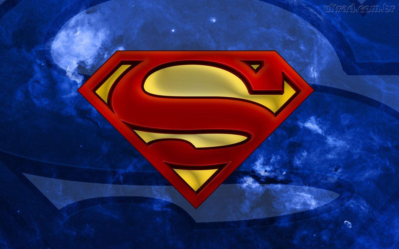 Papel de Parede Superman 1280x800