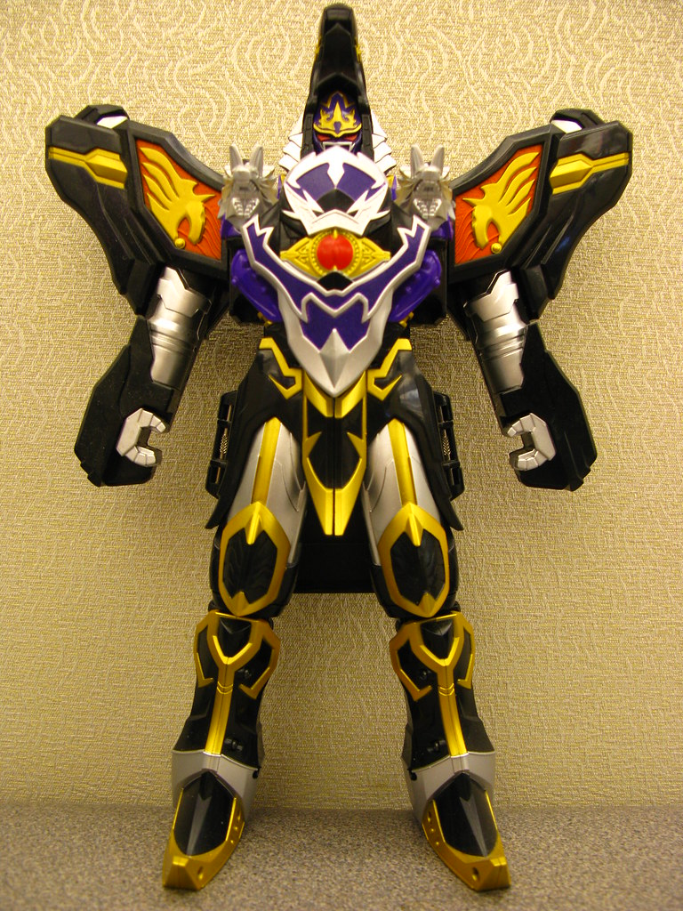 The Worlds newest photos of magiranger and toys   Flickr Hive Mind 768x1024