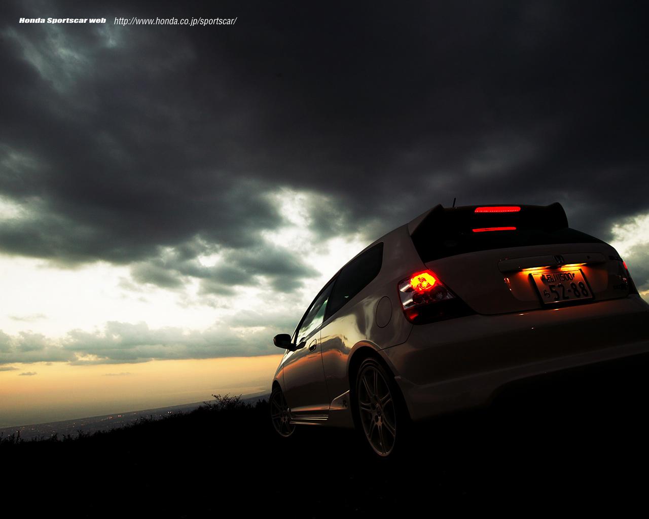 Honda Civic Type R Ep3 Wallpaper   johnywheelscom 1280x1024