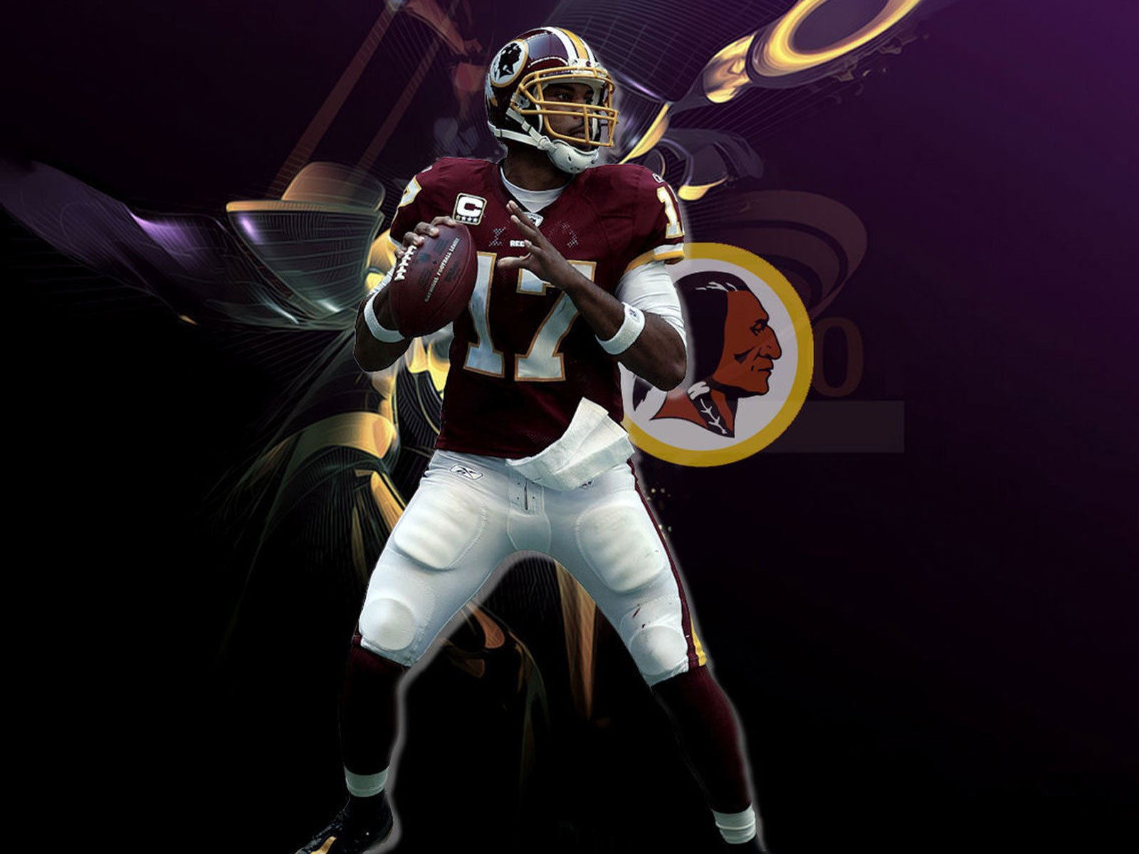 Nfl Football Players Cool 1080x1080: [42+] American Football Player Wallpaper On WallpaperSafari