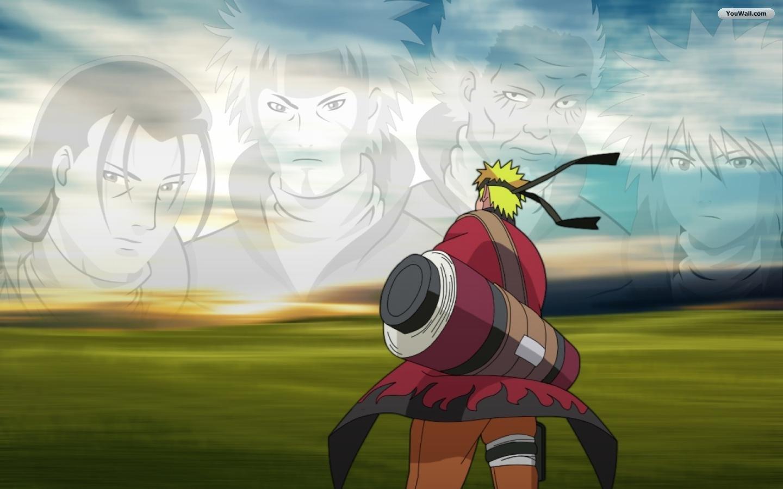 1440x900px Hokage Naruto Wallpaper Wallpapersafari