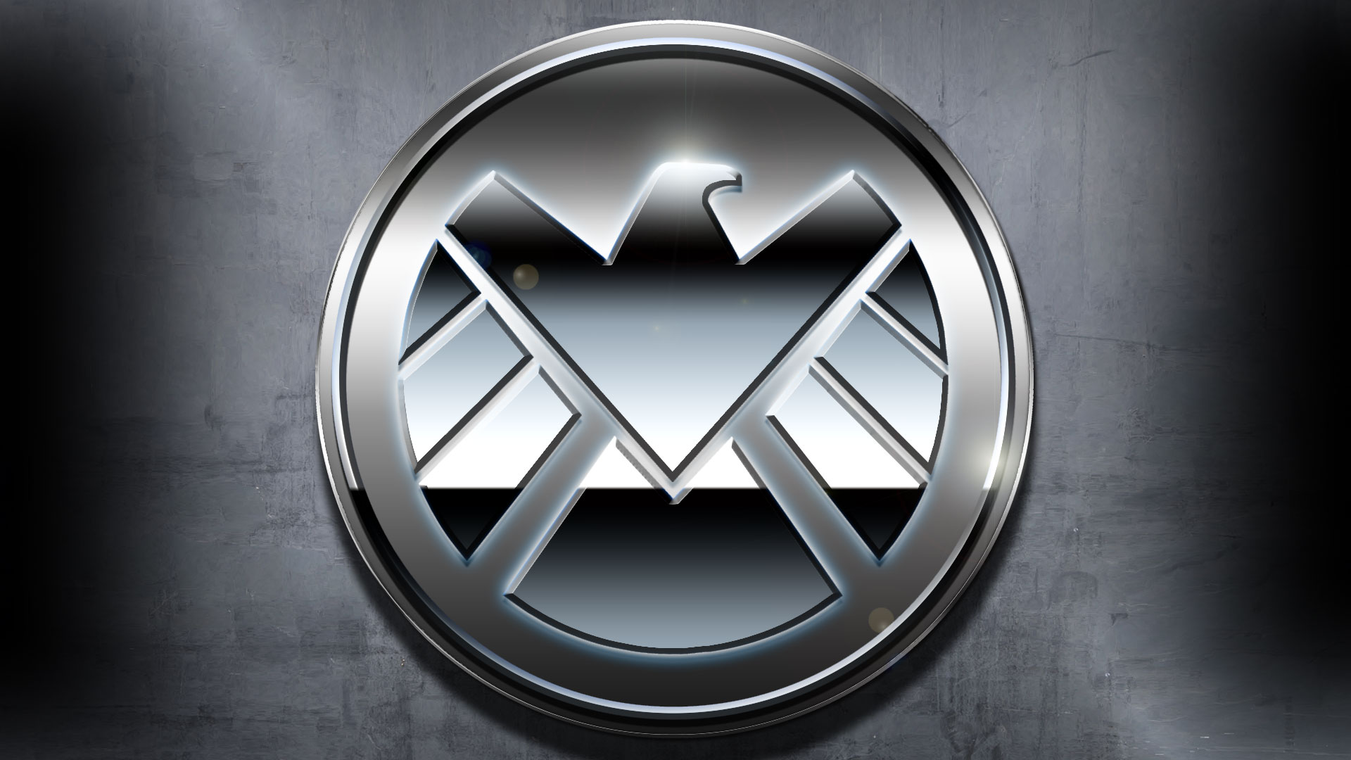 Top Agents Of Shield Logo Images for Pinterest 1920x1080