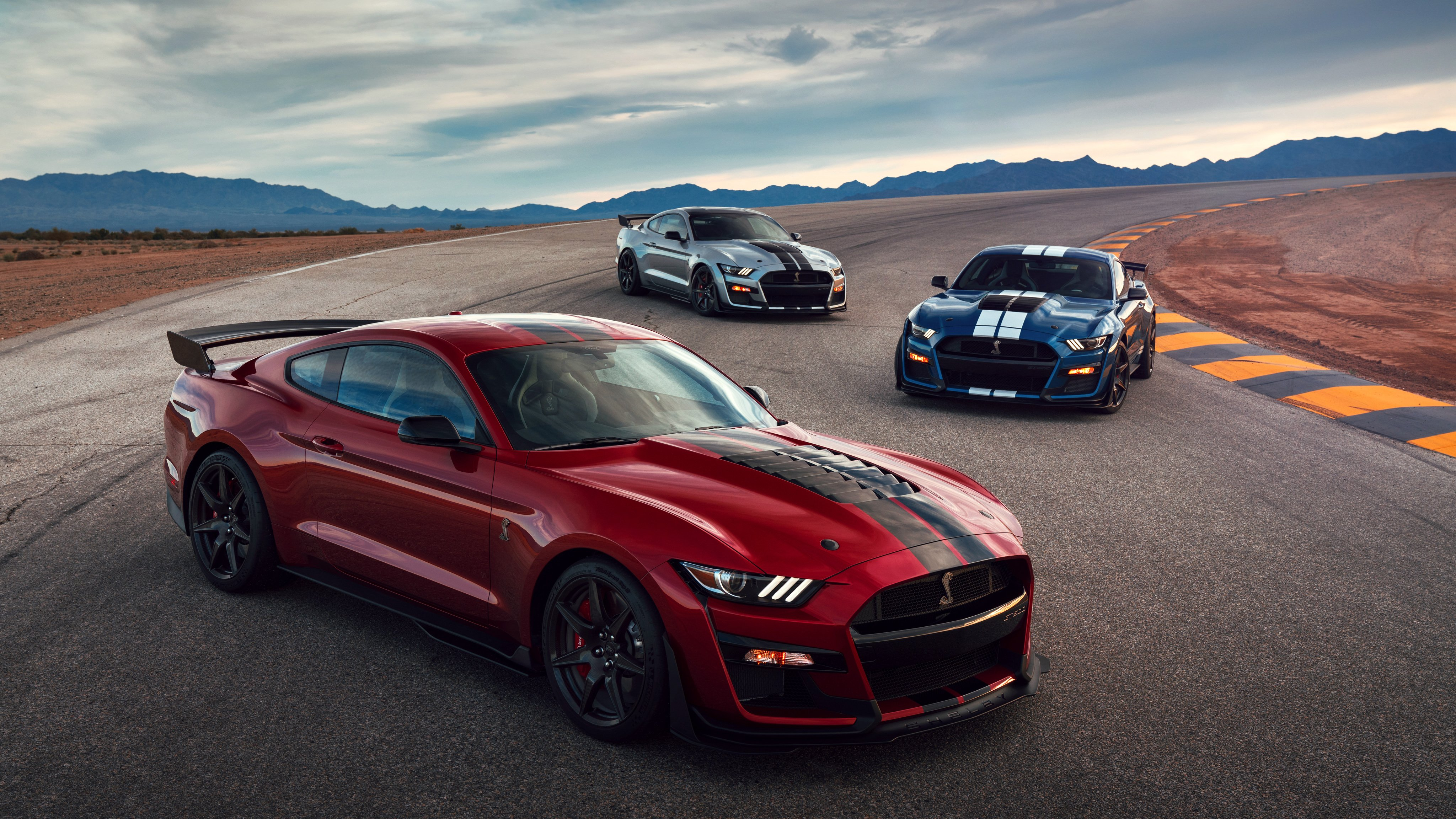 57+] Ford Mustang 2020 Wallpapers on
