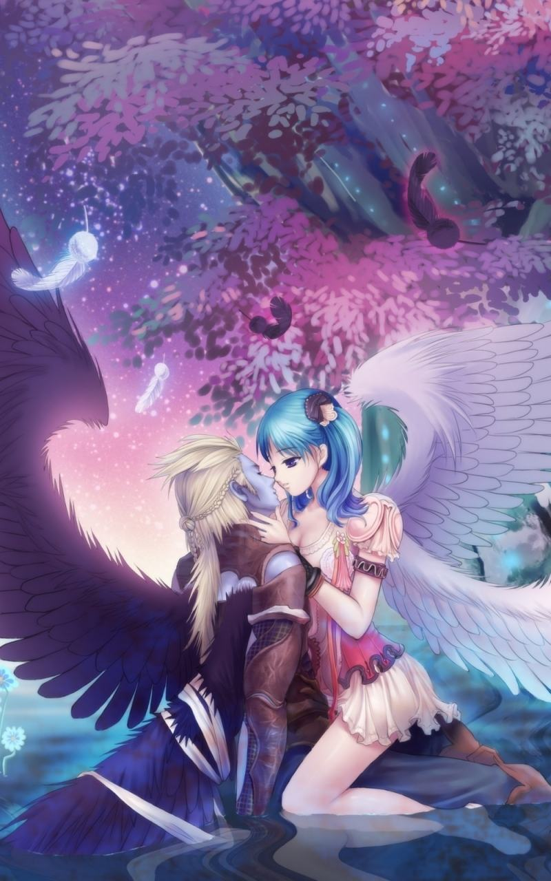 Free Galaxy Tab 101 Wallpapers Anime Android